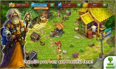 (adsbygoogle = window.adsbygoogle || []).push();   Download Full Free Farmdale v1.6.16 MOD Apk [Unlimited Money] – Android Games by Game Garden™ Description  Farmdale is a wonderful story of friendly and happy farmers living in a dream land. As one of these cheerful citizens ...
