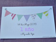 My Washi Tape: My washi tape | PRIMO ANNO!