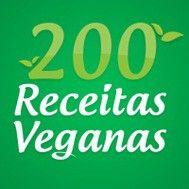 200 Receitas Veganas Pdf Ebook Com Imagens Receitas Veganas