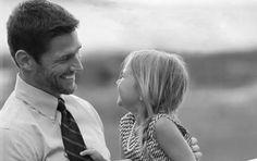 - Papà, ma l'amore può finire?... - L'amore non finisce... sono le persone che cambiano.