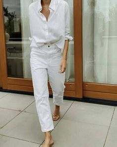 Mode Outfits, Casual Outfits, Fashion Outfits, Womens Fashion, Spring Summer Fashion, Spring Outfits, Mode Lookbook, Looks Jeans, Looks Street Style