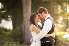 Bride & Groom   The Garrison Wedding Photographer   Lucy Schultz Photography
