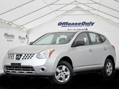 Nissan Rogue S 2009 I4 2.5L/  http://www.offleaseonly.com/used-car/Nissan-Rogue-S-JN8AS58V69W177467.htm?utm_source=Pinterest_medium=Pin_content=2009%2BNissan%2BRogue%2BS_campaign=Cars