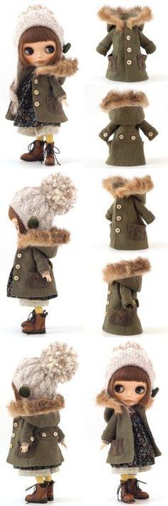 シックで上品な印象のコートのセット♪ヤフオクに出品しています11月13日(日)の終了となりますどうぞ宜しくお願い致しますオークションはこちらからもご覧いた...