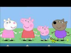 Peppa Pig Dublado em Português 😍 Episódios Completos 😍 #15 Pig Peppa