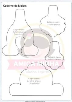 "Learn additional relevant information on ""poodle dogs"". Check out our website. Dog Crafts, Felt Crafts, Paper Crafts, Poodles, Dog Template, Pumpkin Stencil, Felt Patterns, Dog Pattern, Wool Applique"