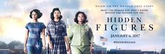 'Hidden Figures' Promotes Women To Be About STEM!