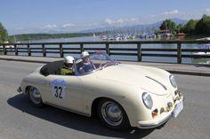 Porsche 356 1600 S Speedster / 1959
