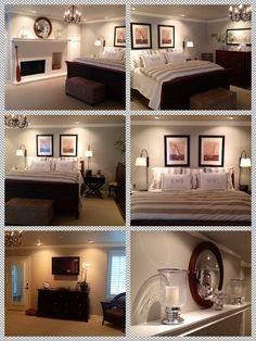 Marvellous Living Room Wall Arrangements
