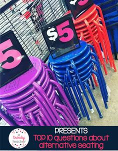 35 Ideas Kindergarten Classroom Seating Kids For 2019 New Classroom, Classroom Setting, Classroom Design, Classroom Organization, Classroom Decor, Classroom Management, Stools For Classroom, Organizing, Classroom Reading Nook