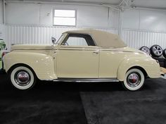 1941 PLYMOUTH SPECIAL DELUXE CONVERTIBLE, Used Cars For Sale - Carsforsale.com