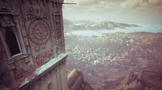 Anyone got the time?  - [Uncharted 4]