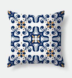Azulejo Português – Almofada