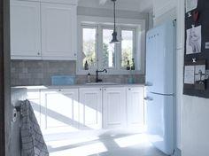Kitchen, New Room Interior / Interiørkonsulent Maria Rasmussen