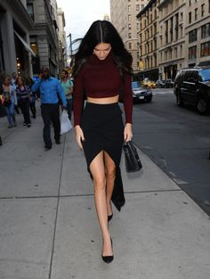 fashion-clue:  pash-for-fash:   10/7/14-Kendall Jenner out in NYC.   http://pash-for-fash.tumblr.com/  www.fashionclue.net | Fashion Tumblr, Street Wear & Outfits  vstreet.co.vu Street Style and Fashion blog following back everyone.