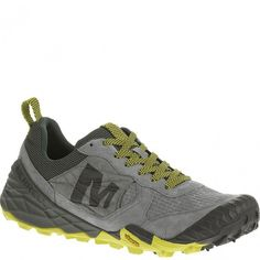 23643 Merrell Men s All Out Terra Turf Hiking Shoes - Castle Rock  www.bootbay. 9b8882d5d8