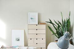 Studio, Wall, Furniture, Home Decor, Studios, Walls, Interior Design, Home Interior Design, Arredamento