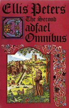 """The Second Cadfael Omnibus - ""St.Peter's Fair"", ""Leper of St.Giles"", ""Virgin in the Ice"""" av Ellis Peters"