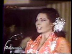 Rocio Jurado - Carmen de españa