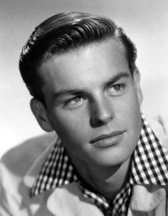 William Wagner (actor) Robert Wagner Men Then