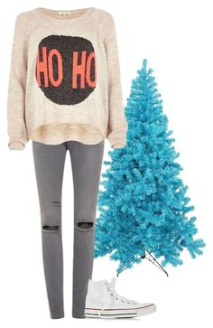 """""""#23 days to christmas"""" by vfprodriguez ❤ liked on Polyvore"""