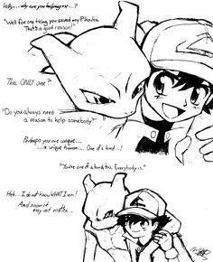 Remember When Ash Didn't Suck? by EvilMel on DeviantArt Ash Pokemon, Pokemon Comics, Pokemon Memes, Pokemon Fan, Cute Pokemon, Pikachu, Pokemon Stuff, Mew And Mewtwo, Kingdom Hearts