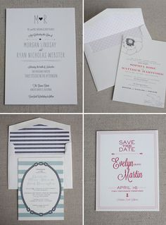 Petites by Posh Paperie + a Giveaway! | Green Wedding Shoes Wedding Blog | Wedding Trends for Stylish + Creative Brides