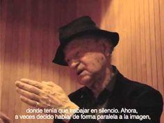 Jonas Mekas (interview pt. 2): I Was Moving Ahead . spanishcahiers de cinema-bazin no interesados en cine poesia. pasaron de ellos lsonido, voz en off no son comentarios, sonido en paralelo.