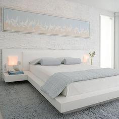 Как маленькую спальню сделать больше без ремонта и перепланировки. 17 приемов, избавляющих от тесноты. 34 фото маленьких спален, которые выглядят просторными.