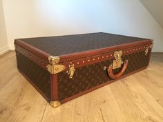 Stunning Vintage Louis vuitton ALZER 80 suitcase -loot-decorative-IMG_3404_main_636197461525905367.JPG