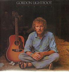 Gordon Lightfoot Sundown Album