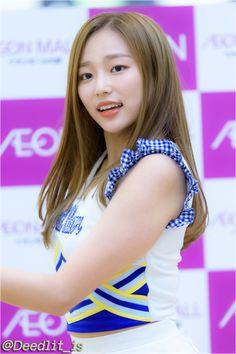 #yeeun #clc #kpop