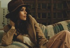 Abigail Spencer by Jeremy Cowart