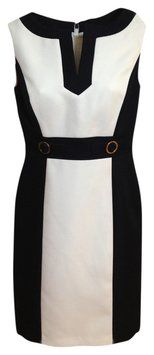 Elie Tahari 3123p675 Dress $18