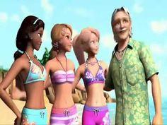 Barbie in A Mermaid Tale 2 Part 1-2-5