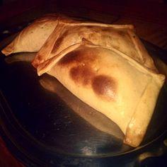 Empanadas de Horno / Pino - Chile, Talagante