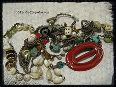 earthy colors tribal crochet knotted bohemian by shadesofakasha