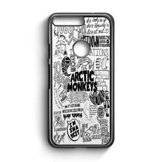 Arctic Monkeys City Google Pixel XL 2 Case