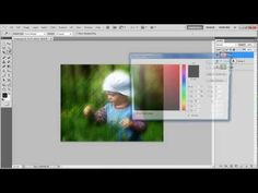 Adobe Photoshop CS5. Hundreds of tips, tricks and techniques - YouTube