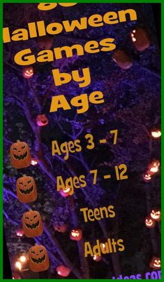 Halloween Party Games by Age. Check out suggested Halloween party games and ideas by age. Find diy and printable games for kids, tweens, teens and adults.#Halloween #Party #Games #Age #by halloween games for adults Halloween Party Games by Age 41+ | halloween games for adults | 2020 Outdoor Halloween Parties, Teen Halloween Party, Halloween Games Adults, Halloween Party Decor, Halloween Costumes, Halloween Ideas, Scary Halloween, Preschool Halloween, Halloween 2020