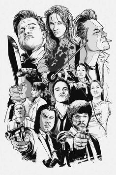 Tarantino Madness