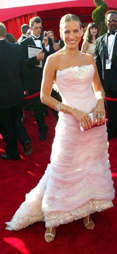 Sarah Jessica Parker dress by Chanel