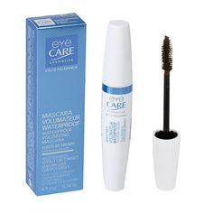 Eye+Care+Waterproof+volumising+mascara