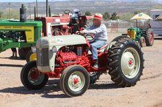 "https://flic.kr/p/FrQU67 | Funk / Ford 8N | Powered by a 255"" Mercury flathead V8.  The 2016 Arizona Flywheelers antique tractor show in Cottonwood, AZ."