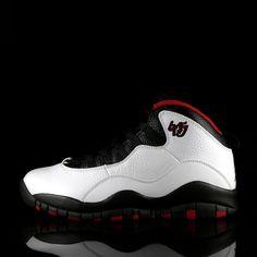 """wholesale dealer 022e3 0d7dc AIR JORDAN 10 """"DOUBLE NICKEL"""" Jordan 10, Air Jordans, Air Jordan"""