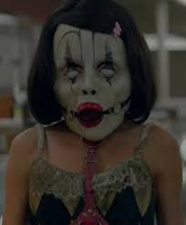 Image result for american horror story cult clowns
