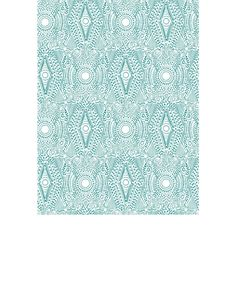 diamante (turquoise) hygge & west.