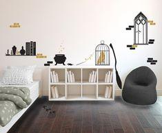Tante idee per decorare la vostra casa ispirandosi ai film... Harry Potter mania! (Prima parte) - Stampaestampe.it