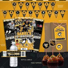 Pittsburgh Penguins Ultimate Party Package