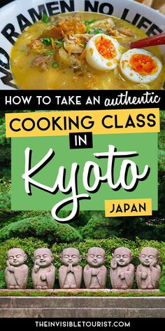 Looking to try an authentic Kyoto cooking class? Learn how to make ramen in Kyoto Japan for English speakers. Where to find cooking classes in Japan how to book & what it's like learning to cook from locals! Japan Travel Tips, Asia Travel, How To Make Ramen, Cooking For Two, Basic Cooking, Cooking Rice, Healthy Cooking, Cooking Classes, Cooking Videos
